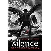 Silence (Hush Hush) by Becca Fitzpatrick (2011-10-04)