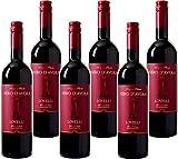 sonstige Lovelli - Nero d, Avola - Terre Siciliane IGT Rotwein aus Italien 2016 trocken