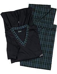 Kapart XXL Pijama azul oscuro
