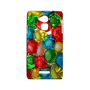 BLUEDIO Designer Printed Back case cover for Coolpad Note 3 - G5868