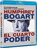 El Cuarto Poder [Blu-ray]
