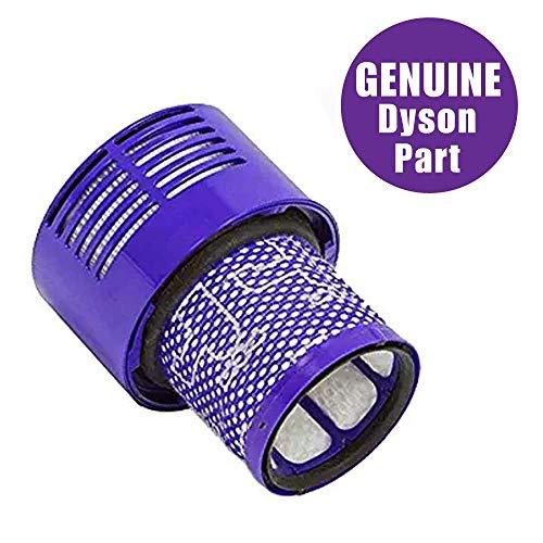 Dyson V10 Staubsaugerfilter für Staubsauger, waschbar, passend für SV12, Cyclone, Animal, Absolute, Total Clean, Ersatzteil -