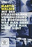 Mit der Straßenbahn von Duisburg nach Dortmund 1969 [Alemania] [DVD]