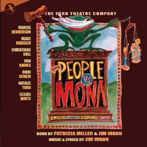 People Vs.Mona (Cast York)