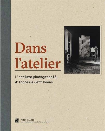 Dans l'atelier : L'artiste photographi, d'Ingres  Jeff Koons