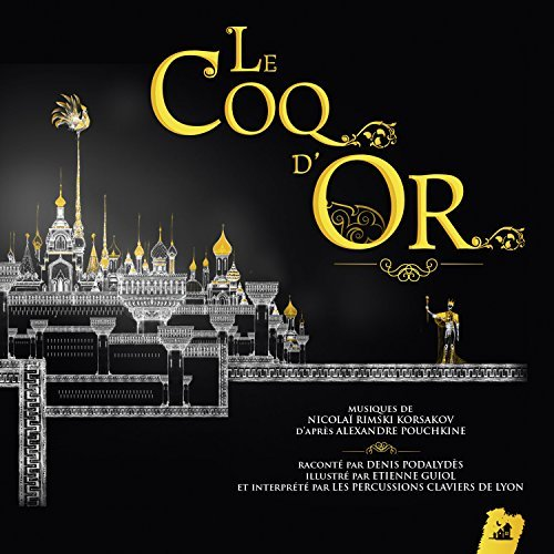 Le Coq d'Or by Denis Podalyd?s (2015-08-03) - Coq Du Village