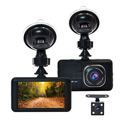 Kit Dvr-cam (Auto Kamera Accfly 1080P Kamera DVR 3.0