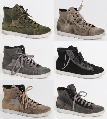 Ovye by Cristina Lucchi , Chaussures de ville à lacets pour femme