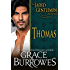 Thomas (The Jaded Gentlemen Book 1) (English Edition)