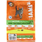 IAMS Adult Cat Lamb 19