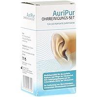 AuriPur Ohrreinigungs-Set 50 ml,1St preisvergleich bei billige-tabletten.eu