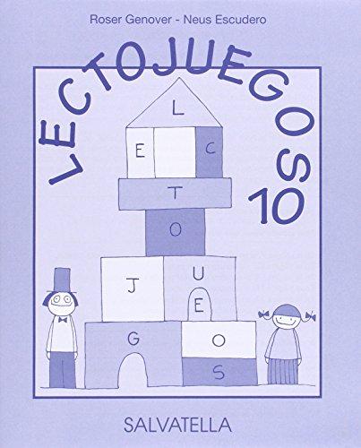 Lectojuegos 10