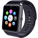 Willful SW016 Smartwatch Bluetooth Armbanduhr Fitness Handy Uhr mit Kamera, SIM / TF Karte...