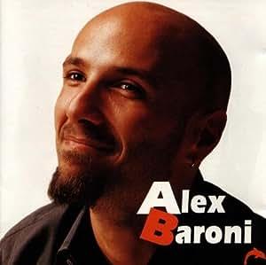 Alex baroni music for Alex co amazon