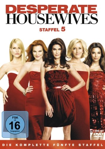 Desperate Housewives - Staffel 5