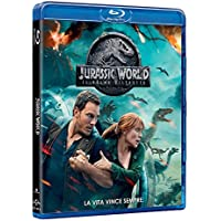 Jurassic World: Il Regno Distrutto