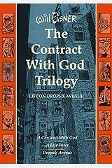 The 'Contract with God' Trilogy: Life on Dropsie Avenue Gebundene Ausgabe