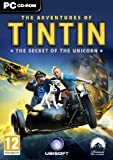 The Adventures of Tintin, DVD-Rom PC
