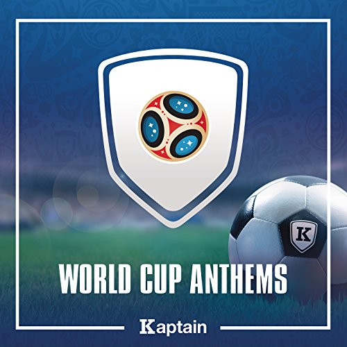 World Cup Anthems