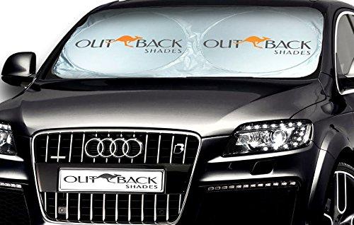 Parabrezza-Parasole-Premium-Parasole-Auto-di-Sfumature-Outback-Australiana-Durezza-outback-per-USA-La-Migliore-Parabrezza-Parasole-e-Protezione-per-Scatto-Mantiene-al-fresco-il-vostro-SUV-Automobile-o