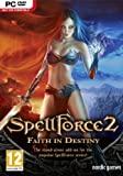 Spellforce 2: Faith In Destiny [Edizione: Regno Unito]