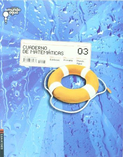 Cuad. Matematicas 3 - M.Agua