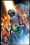 Justice League: The Darkseid War (Essential Edition)