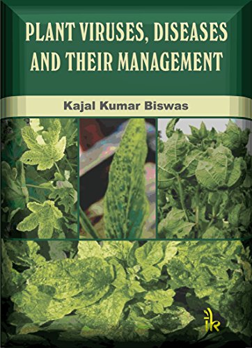 Plant Viruses, Diseases and Their Management (English Edition)