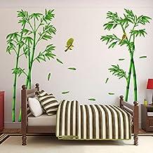 Amazon.fr : stickers bambou