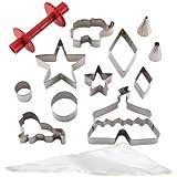 Cake Boss Baking Decoration Kit - Circus Theme , 25-Piece