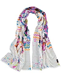FRAAS Women's Not Applicable Stole One Size (Manufacturer's Size: OS)