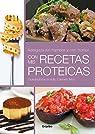 Adelgaza sin hambre y con humor con mis recetas proteicas par Albo