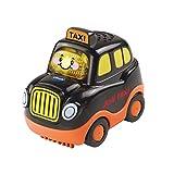 VTech - 202415 - Charlie Joli Taxi (Noir)