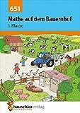 Mathe auf dem Bauernhof 1. Klasse