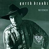 Songtexte von Garth Brooks - No Fences