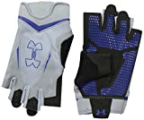 Under Armour Herren Sportswear Handschuhe UA Flux, Stl/Ryl/Blk, XL, 1253694
