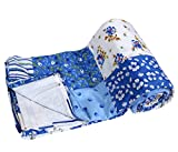 IndiWeaves Micro Fiber Dohar/Ac Blanket ...