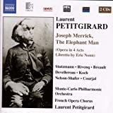 Laurent Petitgirard : Joseph Merrick, the Elephant Man