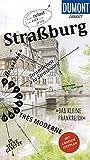 DuMont direkt Reiseführer Straßburg: Mit großem Cityplan