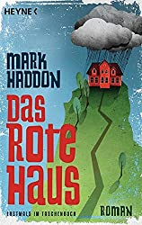 Das rote Haus: Roman