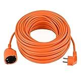 DECKEY Câble d'Extérieur Câble d'Extension pour...