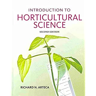 [Introduction to Horticultural Science] (By: Richard N. Arteca) [published: March, 2014]