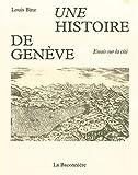Une histoire de Genève