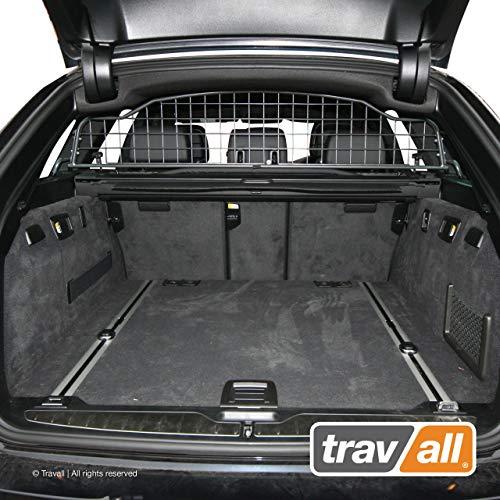 Travall Guard Hundegitter TDG1332 - Maßgeschneidertes Trenngitter in Original Qualität