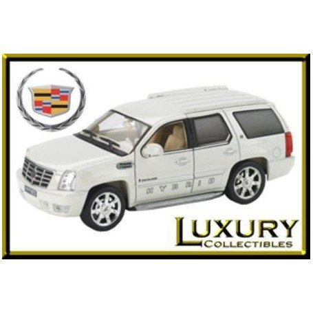 luxury-collectibles-100488-vehicule-miniature-cadillac-escalade-hybrid-echelle-1-43
