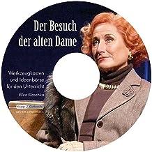 Friedrich Dürrenmatt, Der Besuch der alten Dame: Werkzeugkasten, Unterricht, Arbeitsvorschläge, Interpretation