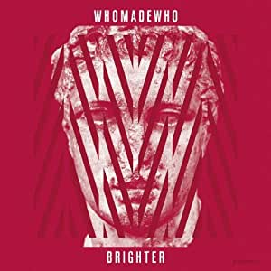 Brighter [Vinyl LP]