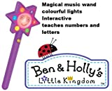inspiration Ben and Holly 's Little King - Varita Luminosa para Hablar, diseño de música