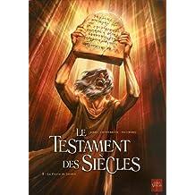 Le Testament des Siècles, Tome 2 : La Pierre de Iorden