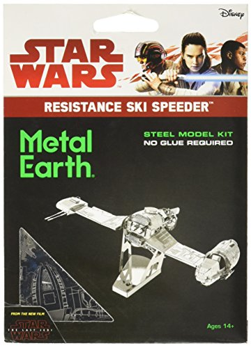 Metal Earth: STAR WARS Spec. Forces TIE MMS267